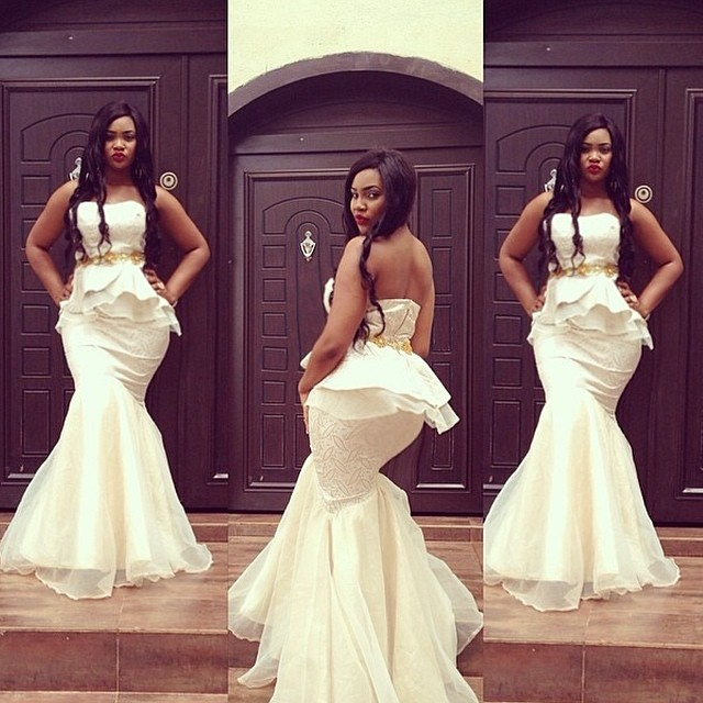 wedding 2017 Aso-Ebi styles – 18 Latest Lace and Aso Ebi Designs These Days