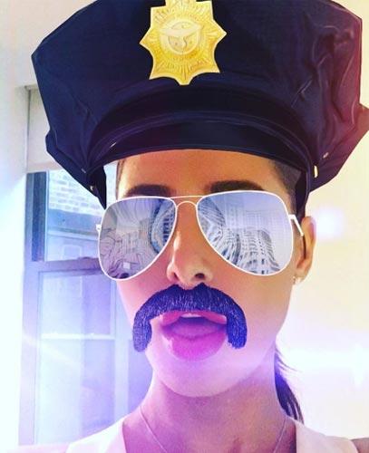 Nargis-Fakhri-1 Indian Celebrity Snapchats-25 Indian Celebrity Snapchat Accounts to follow