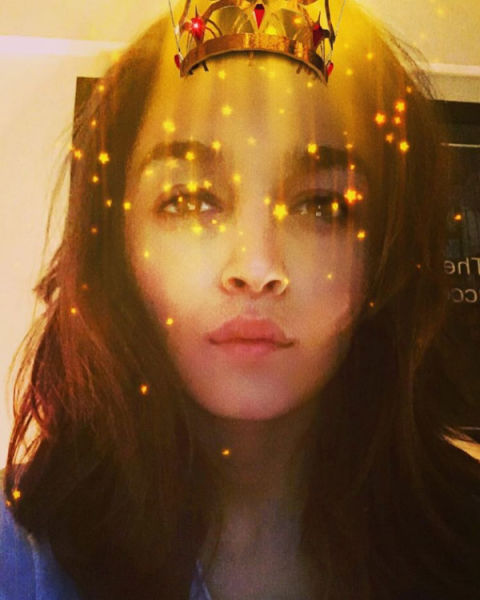 alia Indian Celebrity Snapchats-25 Indian Celebrity Snapchat Accounts to follow