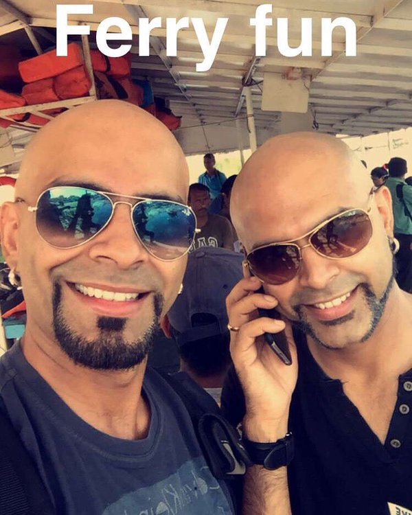 raghu Indian Celebrity Snapchats-25 Indian Celebrity Snapchat Accounts to follow