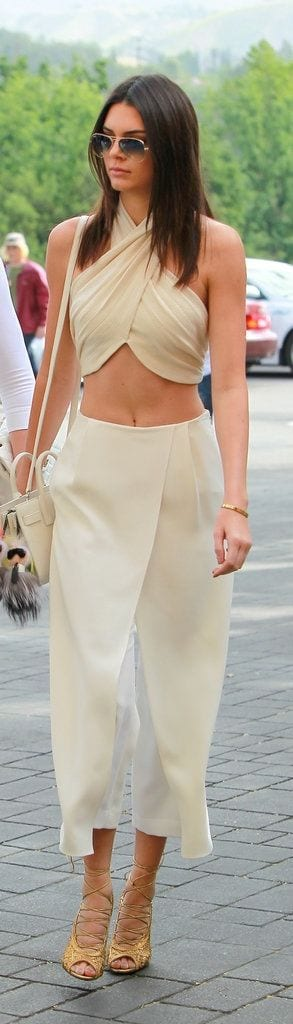 latest style outfits Kendall Jenner (23)