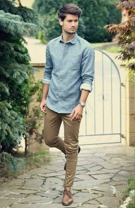 Decent-Men-fashion-ideas 50 Most Hottest Men Street Style Fashion to Follow These Days