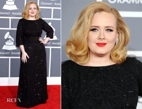 adele-500x385 Top 5 Designer Outfits Brands All Celebrities Wear