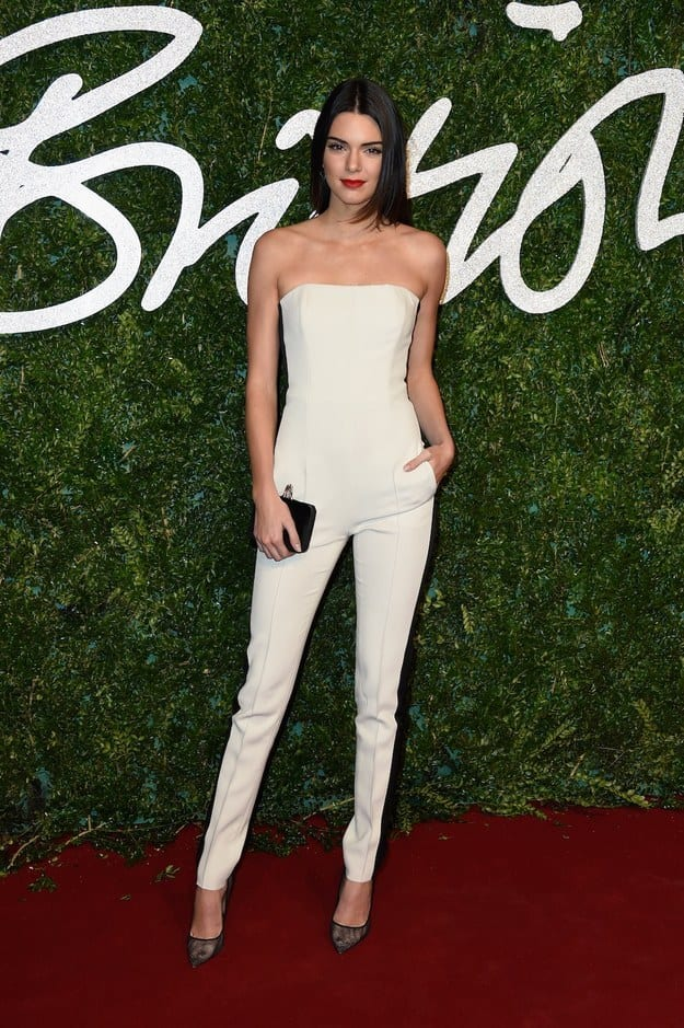 latest style outfits Kendall Jenner (7)