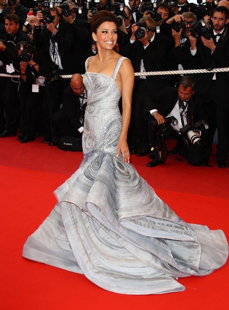 eva-758x1024 Top 5 Designer Outfits Brands All Celebrities Wear