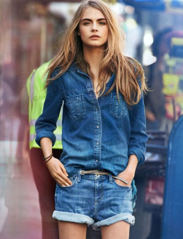 fb09976cebf3d4743854212fa64cea01 25 Most Stylish Cara Delevingne Summer Outfits This Year