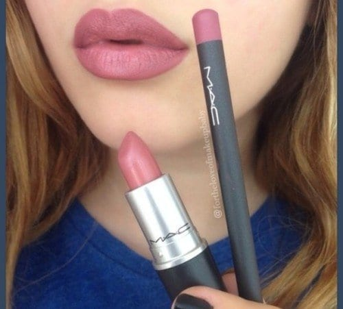 mac-500x451 The Top 5 Lipstick Brands Every Girl Should Own