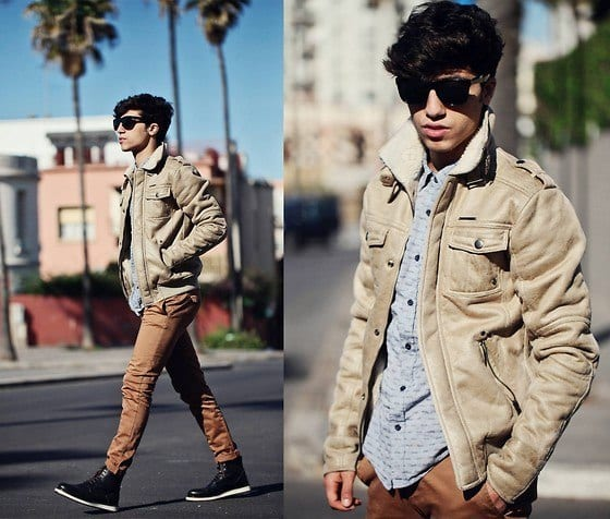 swag street style for guys