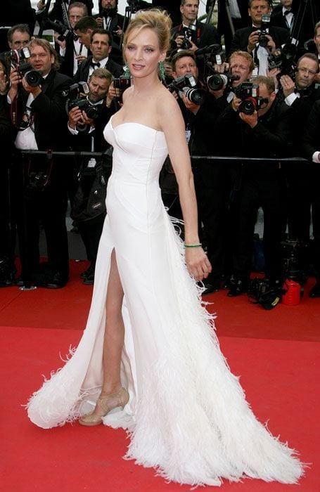 uma Top 5 Designer Outfits Brands All Celebrities Wear