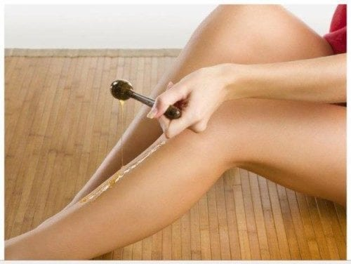 wax1-500x376 Tips to Permanently Remove Body Hairs without Laser Treatment