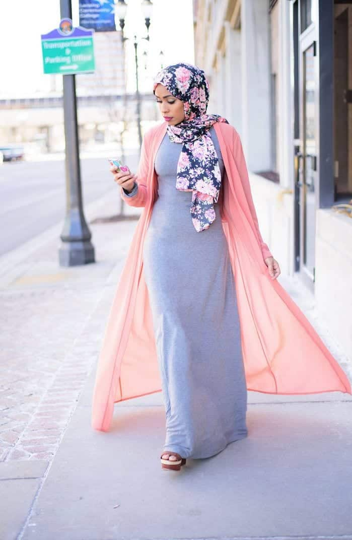 49557cc754f172500498869e835a7768 25 Western Outfits to Wear with Hijab for Gorgeous Look