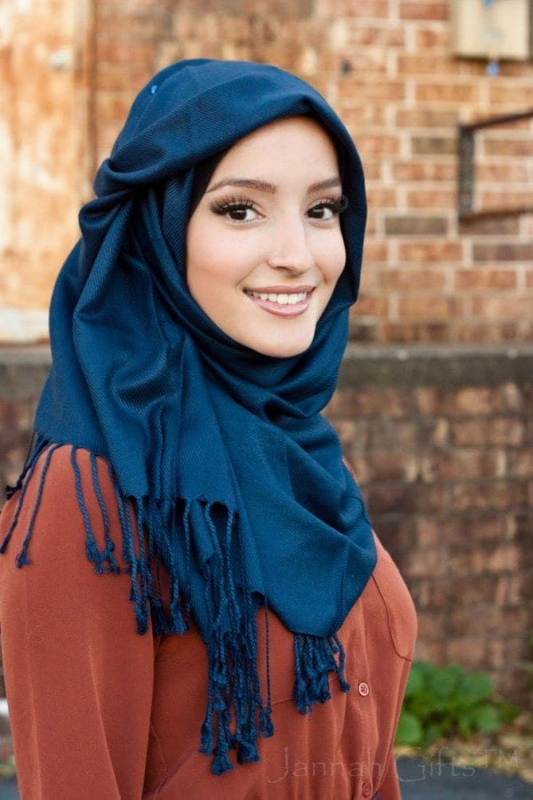 muslim women wearing the hijab The muslim woman status, rights, hijab, marriage, and more.