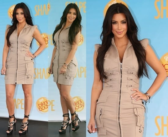 Kim-Kardashian-in-gucci-shoes 10 Most Expensive Women Shoe Brands These Days