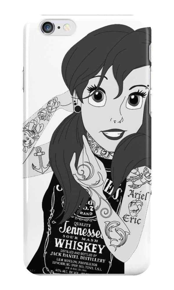 ariel 20 Cute Branded Mobile Cases And Accessories For Teen Girls