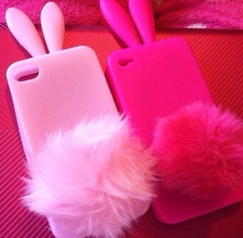 bunny-iphone-cases-500x489 20 Cute Branded Mobile Cases And Accessories For Teen Girls