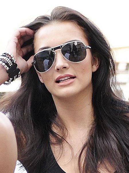 celebrities in most expensive sunglasses