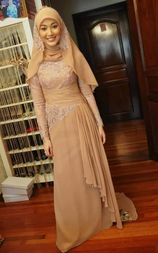 dbce572062b42b31efb29e05d7d69221 Hijab Party Style-22 Elegant Ways to Wear Hijab for Parties