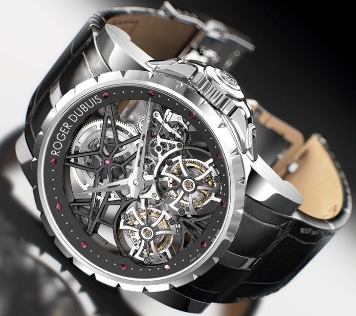 dubuis 5 Worlds Most Expensive Watch Brands With Cost These Days