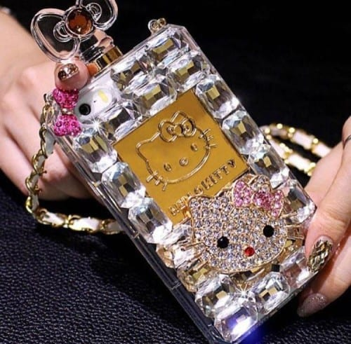 . 20 Cute Branded Mobile Cases And Accessories For Teen Girls