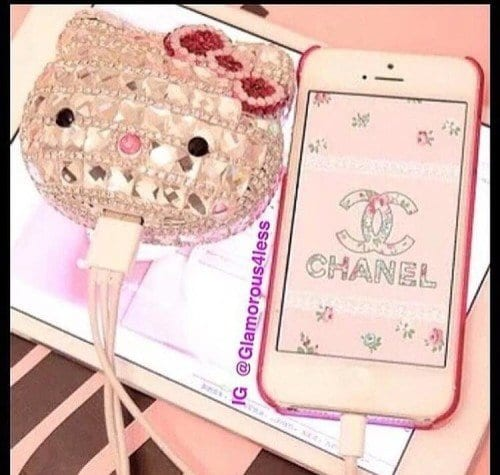 hello-kitty-portable-battery-charger-500x475 20 Cute Branded Mobile Cases And Accessories For Teen Girls
