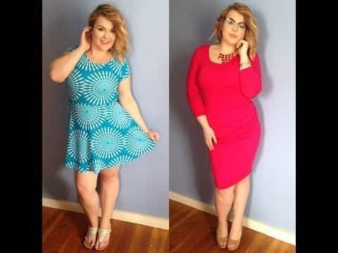 p19 27 Stunning Spring Outfits Ideas for Plus Size Ladies