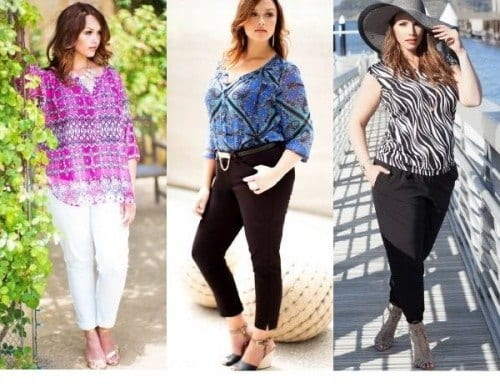 p4-500x392 27 Stunning Spring Outfits Ideas for Plus Size Ladies