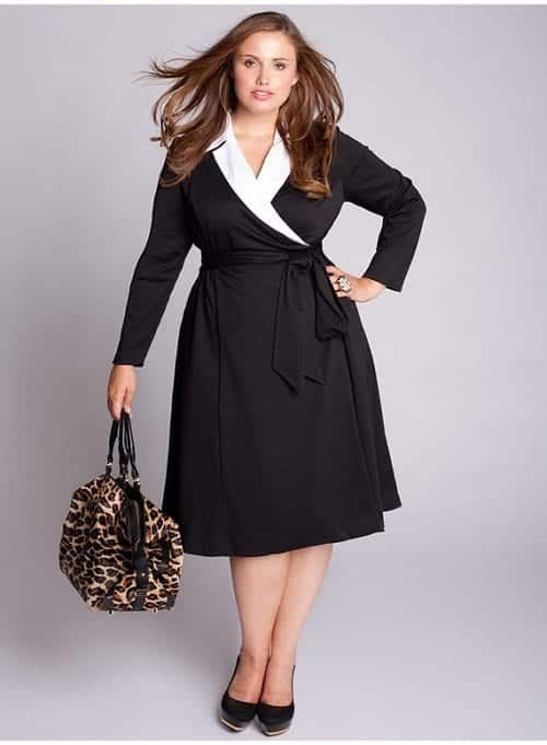 p9 27 Stunning Spring Outfits Ideas for Plus Size Ladies