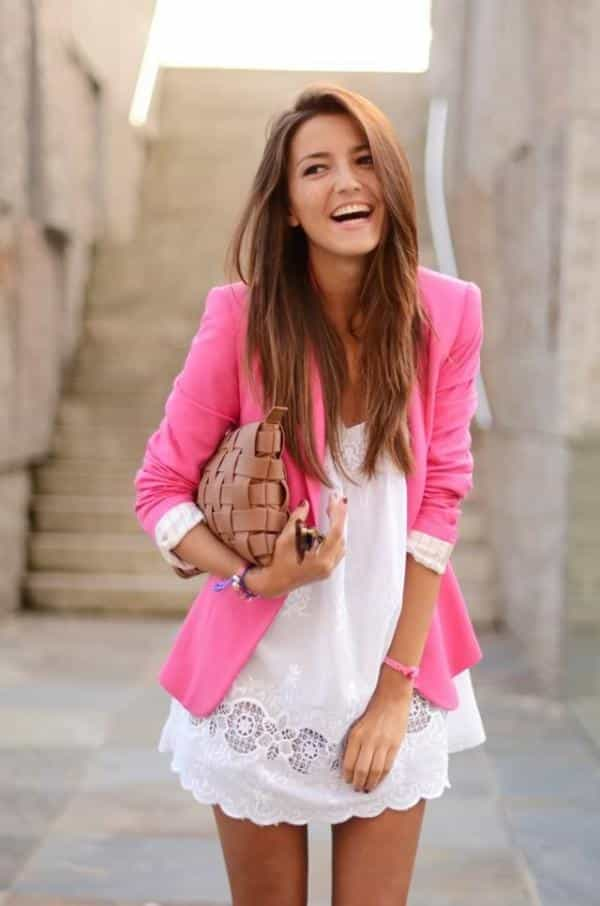s11 15 Cute Summer Outfits for Women for Chic Look