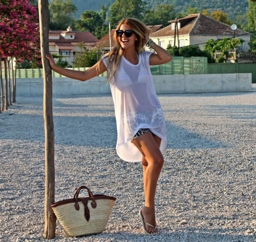 s13-500x474 15 Cute Summer Outfits for Women for Chic Look