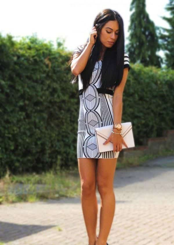s14 15 Cute Summer Outfits for Women for Chic Look