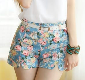 shorts 15 Cute Summer Outfits for Women for Chic Look