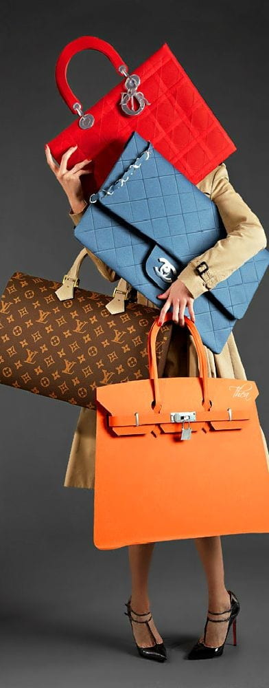 world-most-expensive-handbags 5 Most Expensive Handbags Brands with Cost These Days