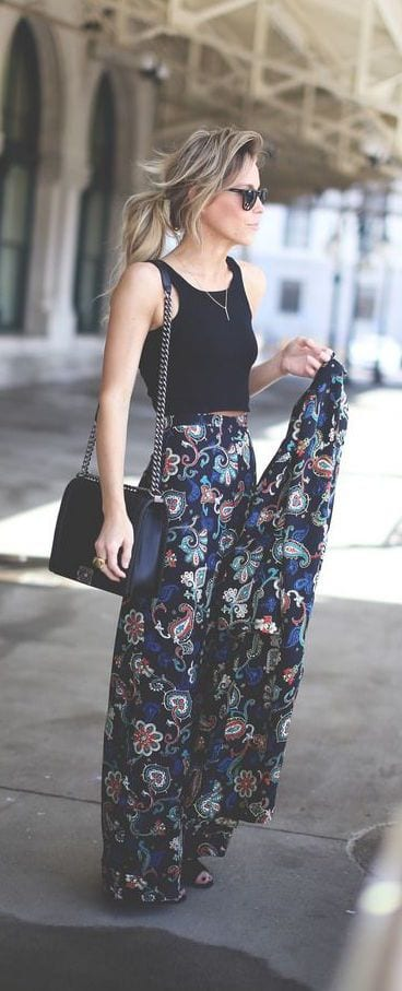 9 21 Trending Spring Street Style Outfits for Women This Year