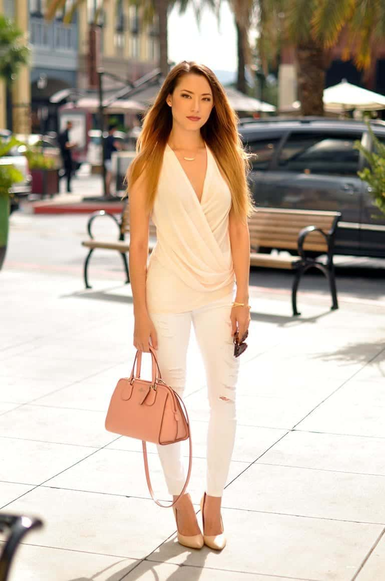 Spring-Street-style 21 Trending Spring Street Style Outfits for Women This Year
