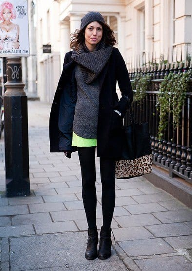w2 25 Most Popular Winter Street Style Outfit Ideas for Women