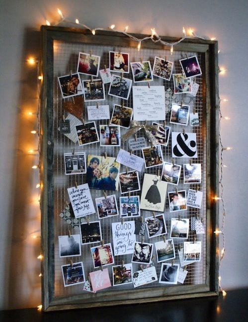 Room Decor DIY Ideas (12)