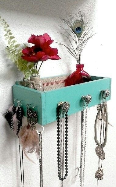 Room Decor DIY Ideas (11)