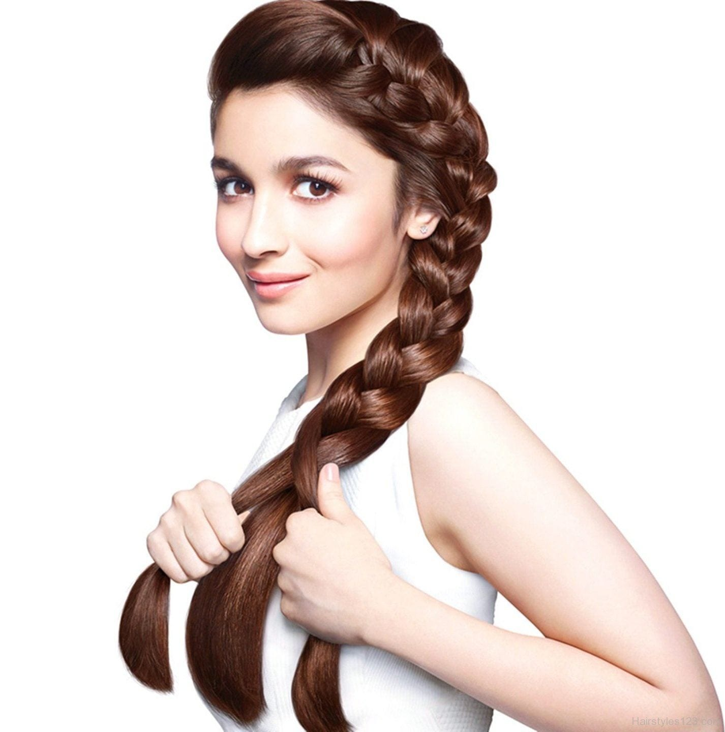 Alia Bhatt Hairstyles 12 Latest Alia Bhatt Hairstyling