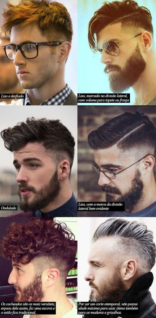 Best-hairstyles-for-men-with-beard-503x1024 Latest Men Hairstyles- 150 Most Trending Hairstyles for Men