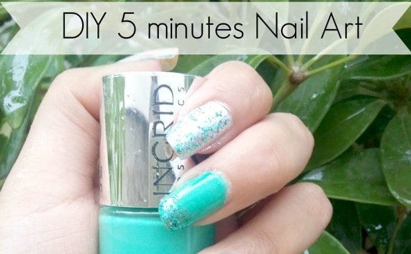 Easy DIY Nail Art Tutorials