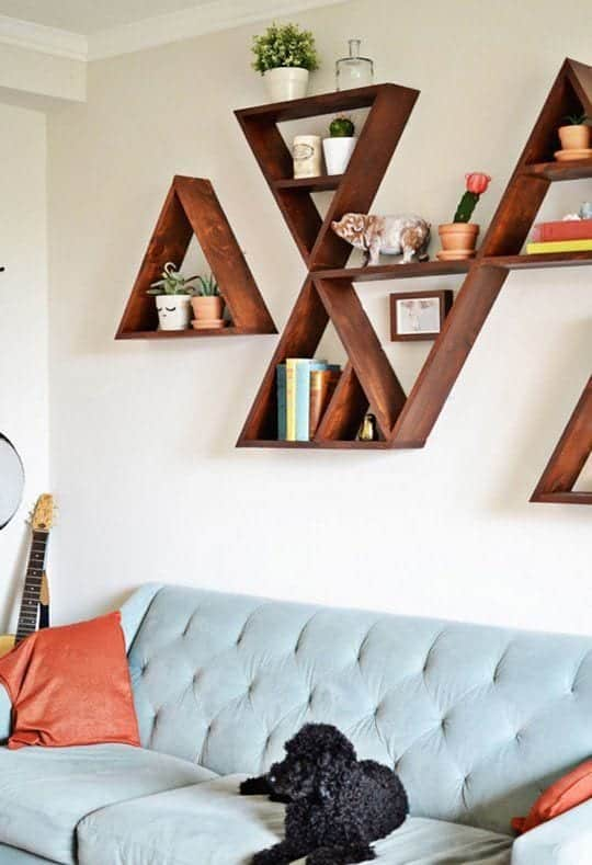Room Decor DIY Ideas (6)