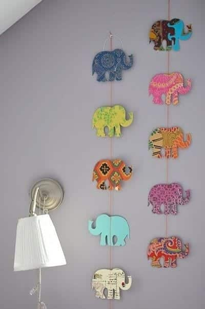 Room Decor DIY Ideas (5)