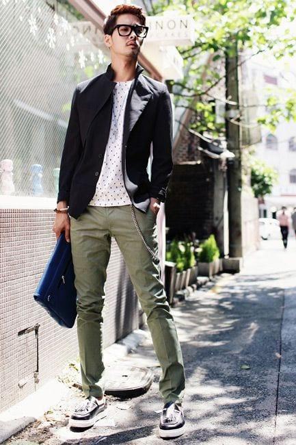 Korean Fashion for Men (7)