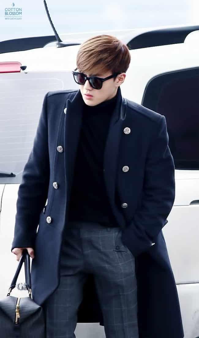 7f8593029c500450747b08f5a2db04b0 Korean Men Fashion Styles-20 Outfits Inspired By Korean Men