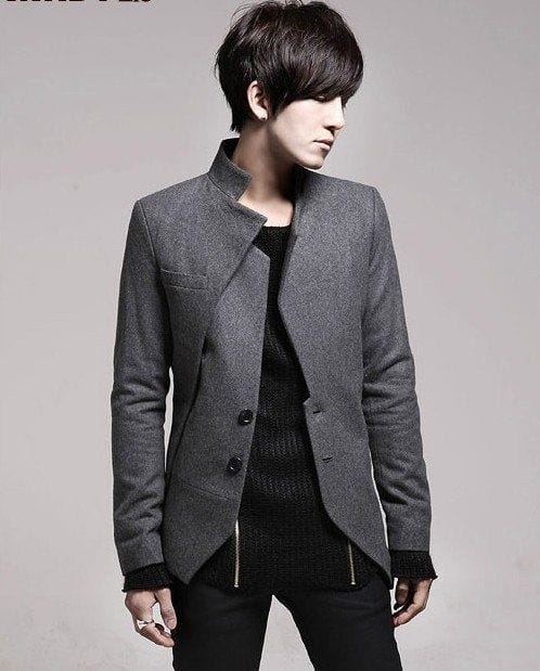 85efc13c2b3ace384694dd9b8763bce3 Korean Men Fashion Styles-20 Outfits Inspired By Korean Men