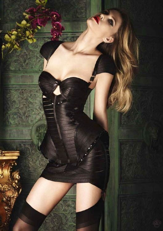 Top 5 Most Expensive Lingerie Brands with Price Details ...