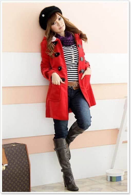 fashion-korea2 Korean Women Fashion - 18 Cute Korean Girl Clothing Styles