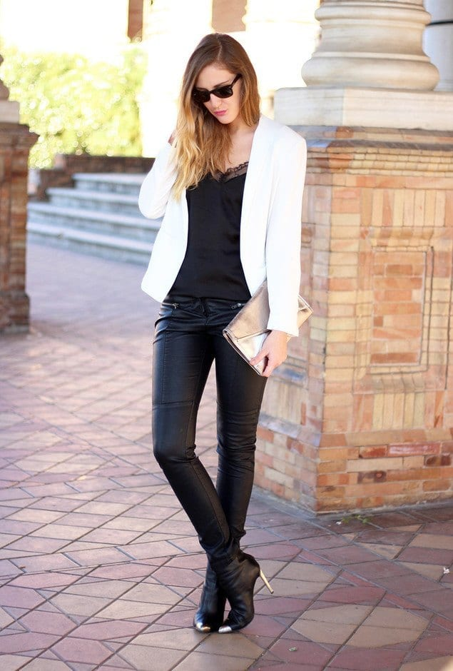 office-dressing-tips-for-women Fashionable Business Attire-15 Casual Work Outfits for Women