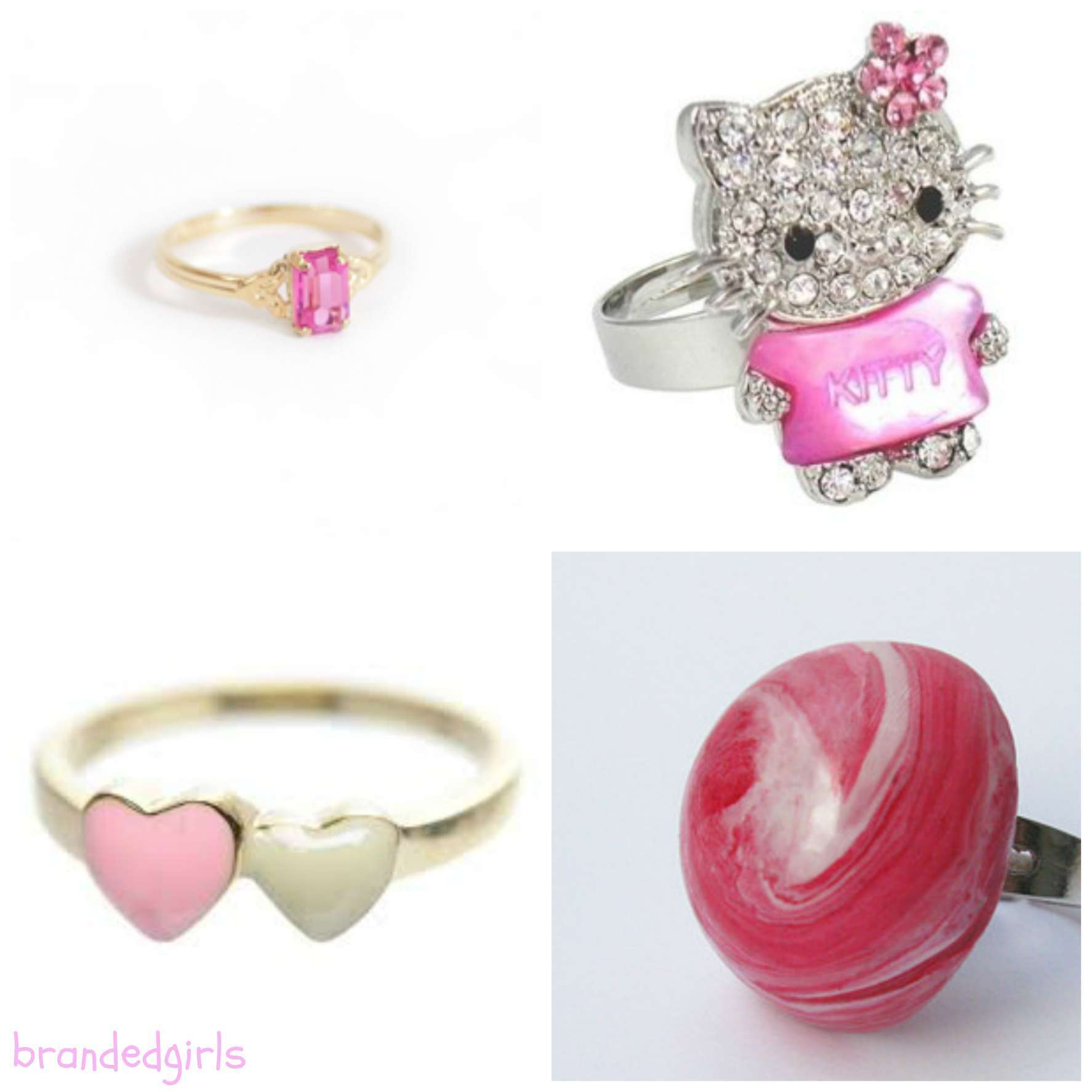 15 Cute Pink Accessories Every Teen Girl Needs To Have