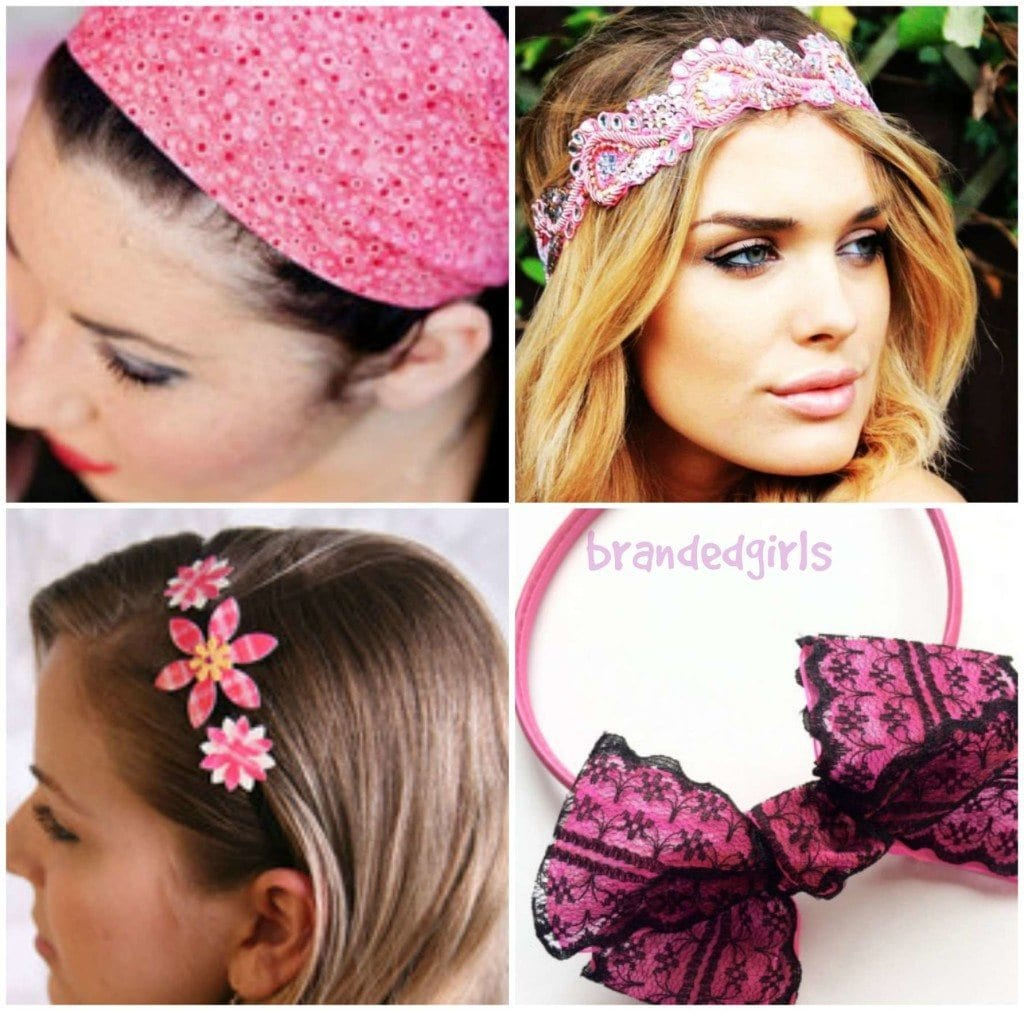 pink-hair-accessories-1024x1011 15 Cute Pink Accessories Every Teen Girl Needs To have These Days